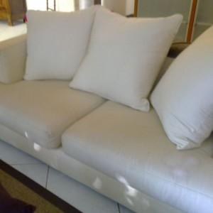 canapé avant