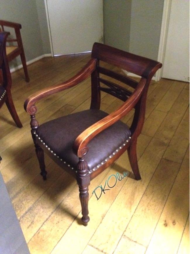 fauteuil berg re tapissier d corateur bordeaux dkolia. Black Bedroom Furniture Sets. Home Design Ideas